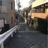 帰宅ウォーキング〜つつじヶ丘から上北沢〜