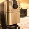 無印のコーヒーメーカー
