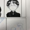 【漫画制作110日目】ペン入れ進捗その10 〜メイキング仕立て〜