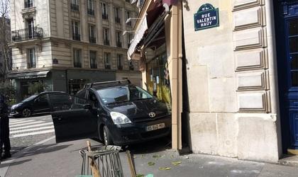 華の都パリの欠点と日本のすばらしいところ