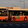 東武バスセントラル 2937号車