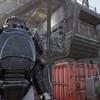 【Fallout76】アプデで始まるパワーアーマー生活と貴族爆発マシンガン