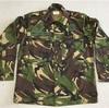 オランダの軍服  陸軍迷彩ジャケット(DPM)とは?  0180  🇳🇱