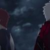 Fate/stay night -UBW- 第07話「死闘の報酬<こたえ>」感想、芽生える友情、燃える理想。アーチャーの名言回!