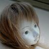子供シリーズ、改め…。人形の苦手な方はご注意ください。