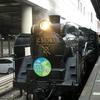 都心から一番近い蒸気機関車③~ついに「SLちちぶ シャインマスカット郷」に乗る!~