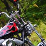 大人っぽいバイクファッションは【長瀬智也】をお手本にしろ|脱ダサコーデ