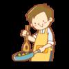 イライラしたら料理を作ろう!ストレス解消には料理が最高!