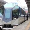 近畿日本鉄道の「特急 しまかぜ」|近鉄が誇る豪華観光特急