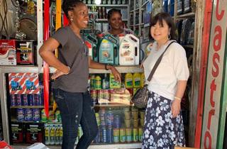 """仕事にも自分にも""""こだわり""""は必要ない? 文化人類学者に聞く、日本とは対照的なタンザニア商人の「柔軟性」"""