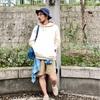 アラフォーメンズの春の1週間ワンマイルコーデ【ファッションスタイリング】