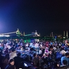 Pohang International Fire & Light Festival <浦項国際光の祭り>