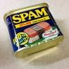 SPAM食べてみました