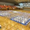 関東7都県の代表の高校拳士が集結!インターハイの前哨戦!関東大会!