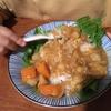 ひよこ豆×カレー
