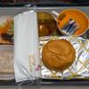 台湾で食べたりイベントを見たりする(1)成田空港->台湾桃園