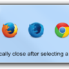 Browser Chooser2
