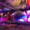 クリスマスマーケットin ベルギー