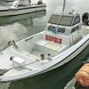 釣りがダメな日は❓・・ボートを艤装しております~🎵
