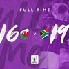 【ラグビーワールドカップ2019】Match 46 手負いの赤き龍、力尽きる -ウェールズ対南アフリカ-