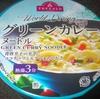 TV グリーンカレー ヌードル(タテ型)105−6円と炊飯器茶碗蒸