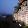 ソウルの旅[201712_06] - 二人の「少女像」とソウル最後のタルトンネ、朝鮮総督府と逆向きに建てられた「尋牛荘」