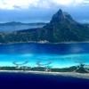 寒い時に行ってみたいポリネシア。タヒチはフランス領だった。しかもゴーギャンが・・・。