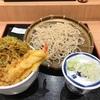 渋谷・新宿の んまい 蕎麦屋といったら…!