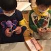 幼児低学年親子対象 「おはなしくじらのおもちゃばこ」