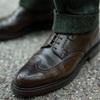 【靴磨き】初心者の靴磨き まず始めに購入すべき3つのアイテム
