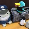 473: 届いた!Suicaペンギンのボストンバッグは満足度◎だ!!