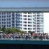 BMX決勝が見える歩道橋!場所はどこ?BMXフリースタイルパークを歩道橋から観戦