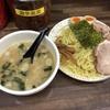 博多ラーメン 長浜や@東陽町の特製つけ麺