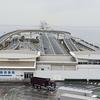 十勝・上士幌町「ちょこっと暮らし体験」リポート-プロローグ-/スタッドレスタイヤでの旅立ち
