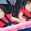 【父親の子育て】子供の理想の睡眠時間