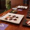 肴のジビエ料理 【ジビエコースで飛騨の冬食材を堪能!】