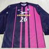 ユニフォーム 641枚目 セレッソ大阪 2007年シーズン ホーム用 長袖 香川真司