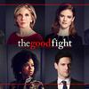 海外ドラマ『The Good Fight/ザ・グッド・ファイト』S1, S2