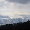 摩耶山ハイキングは裏山散歩のDX判。