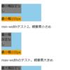 フロントエンジニアを目指す話 3話 CSSの縦横の幅とか余白とかその辺の勉強
