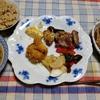 幸運な病のレシピ( 2426 )夜:ロール白菜、糠パイコー