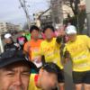 【レポ5】ゴール後、そしてアフターへ【高槻シティハーフ2020】