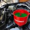 BMW E30【メンテナンスFile 36】水回りリフレッシュ計画 ヒーターバルブ、ヒーターコア、エキスパンションタンク交換とLLC充填。