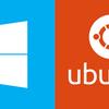 Windows10でUbuntu18.04をやってみた。