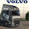 【ETS2】 Volvo FH 2013 Ohaha v 21.13sを入れてみた