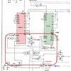 6809/Z80マシーンを発掘しました(3) マルチCPUの仕組み(1) ハード編