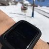 『Apple Watch』でスキー・スノーボード用のトラッキングアプリをいくつか試してみた