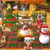 どうぶつの森ポケットキャンプ クリスマス準備完了!