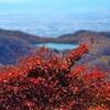 黒檜山~駒ヶ岳(赤城山3)