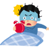 【発達障害と睡眠】朝起きられない問題